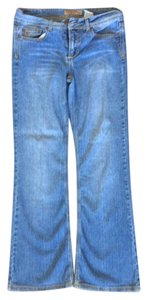 Paris Blues Flare Leg Jeans