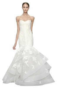Monique Lhuillier Saffron Wedding Dress