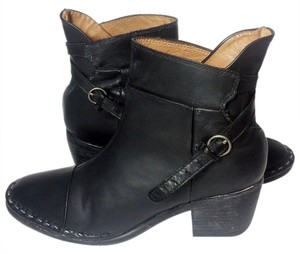 AllSaints Boot Black Boots