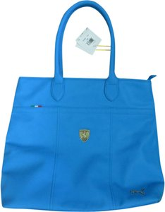 Puma Tote in Blue