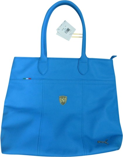 Preload https://img-static.tradesy.com/item/1943844/puma-ferrari-extra-large-shopper-weekender-blue-tote-0-0-540-540.jpg