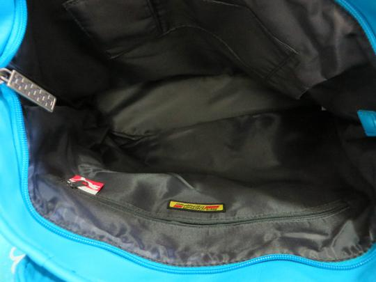 Puma Tote in Blue Image 10