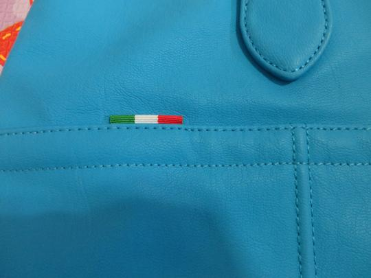 Puma Tote in Blue Image 5