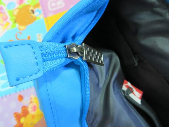 Puma Tote in Blue Image 9