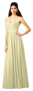 Alfred Angelo Chiffon Bridesmaid Dress