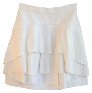 3.1 Phillip Lim Skirt Off White
