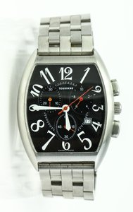 Tourneau * Tourneau Watch