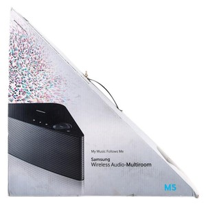 Samsung Samsung M5 Wireless Audio-Multiroom