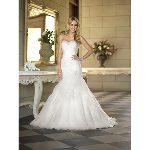 Stella York 5782 Wedding Dress