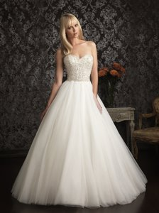 Allure Bridals Allure 9006 Wedding Dress
