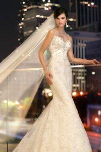 Essense Of Australia D1439 Wedding Dress