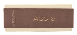 Adore! Adore Advance Firming Eye Serum