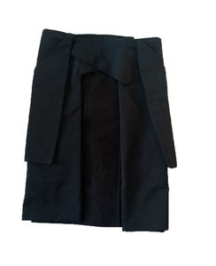 Rick Owens Skirt BLACK