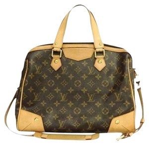 Louis Vuitton Damier Azur Lv Speedy Alma Cross Body Bag