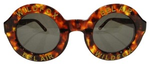 Wildfox WildFox Bel Air Sunglasses TOKYO TORTOISE Authentic New