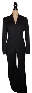Brooks Brothers Black Brooks Brothers light weight wool suit