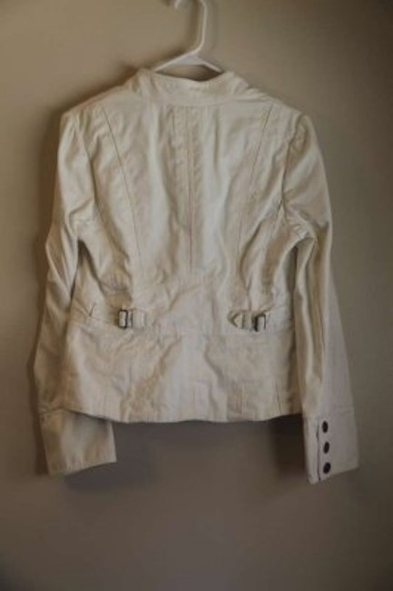 Tommy Hilfiger White Jacket