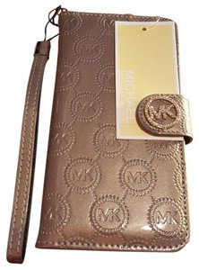 Michael Kors case wallet iphone 6 plus iphone 6s plus