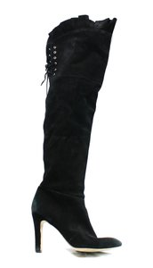 Kelsi Dagger Fashion - Over The Knee Boots