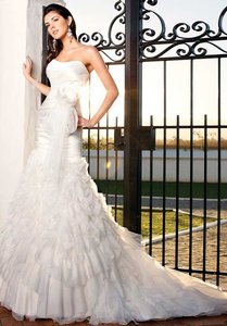 Essense Of Australia D1170 Wedding Dress