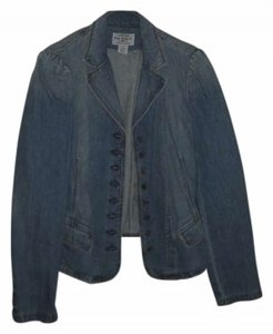 Polo Ralph Lauren Jean Company Light wash Womens Jean Jacket