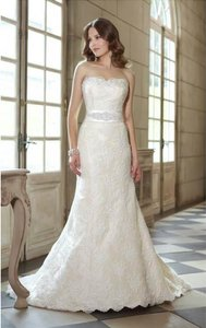 Essense Of Australia 5703 Wedding Dress