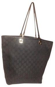 Gucci Tote in Black