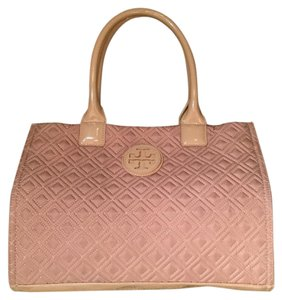 Tory Burch Satchel in Rose