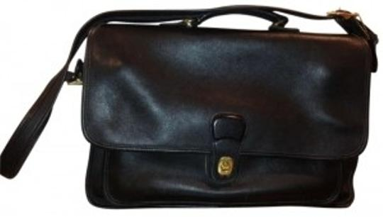 Preload https://item1.tradesy.com/images/coach-usa-made-classic-briefcase-vintage-black-leather-laptop-bag-194430-0-0.jpg?width=440&height=440