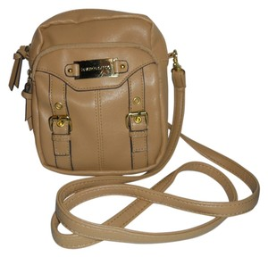 Franco Sarto Man Made Cross Body Bag