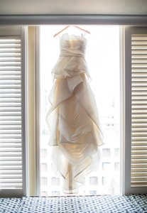 Vera Wang Fern Wedding Dress
