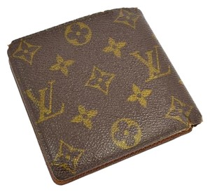 Louis Vuitton LOUIS VUITTON PORTEFEUILLE MARCO WALLET