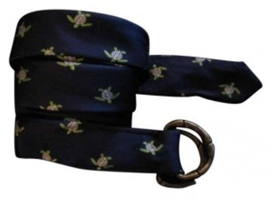 Preload https://img-static.tradesy.com/item/194434/jcrew-navy-silk-cool-turtle-design-belt-0-0-540-540.jpg
