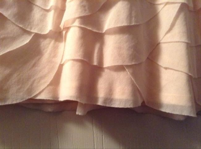 Express Skirt Light Pink