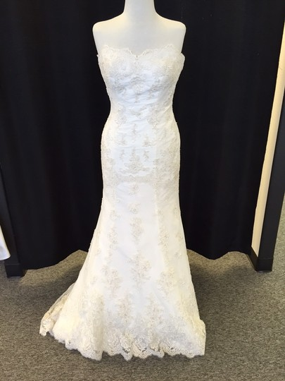 Essense Of Australia D1273 Wedding Dress