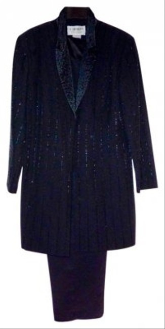 Preload https://item5.tradesy.com/images/st-anthony-evening-black-beaded-3-piece-pant-suit-size-8-m-19444-0-0.jpg?width=400&height=650