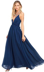 Lulu*s Maxi Evening Formal Dress