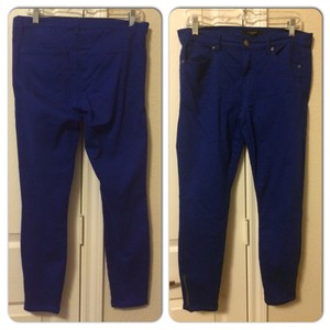 Forever 21 Capri/Cropped Pants