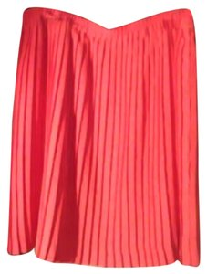 Banana Republic Skirt Coral