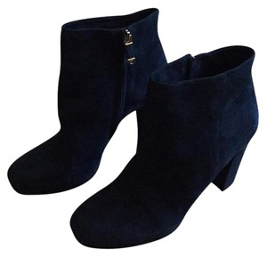 Vince Camuto Royal blue suede Boots