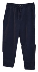 Gap Baggy Pants Navy blue