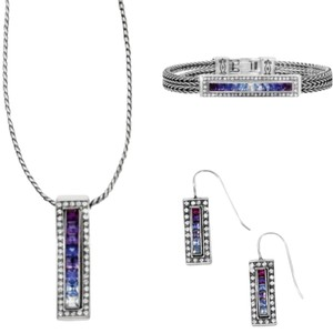 Brighton Spectrum Jewelry Set