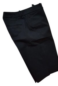 White House | Black Market Bermuda Shorts Black