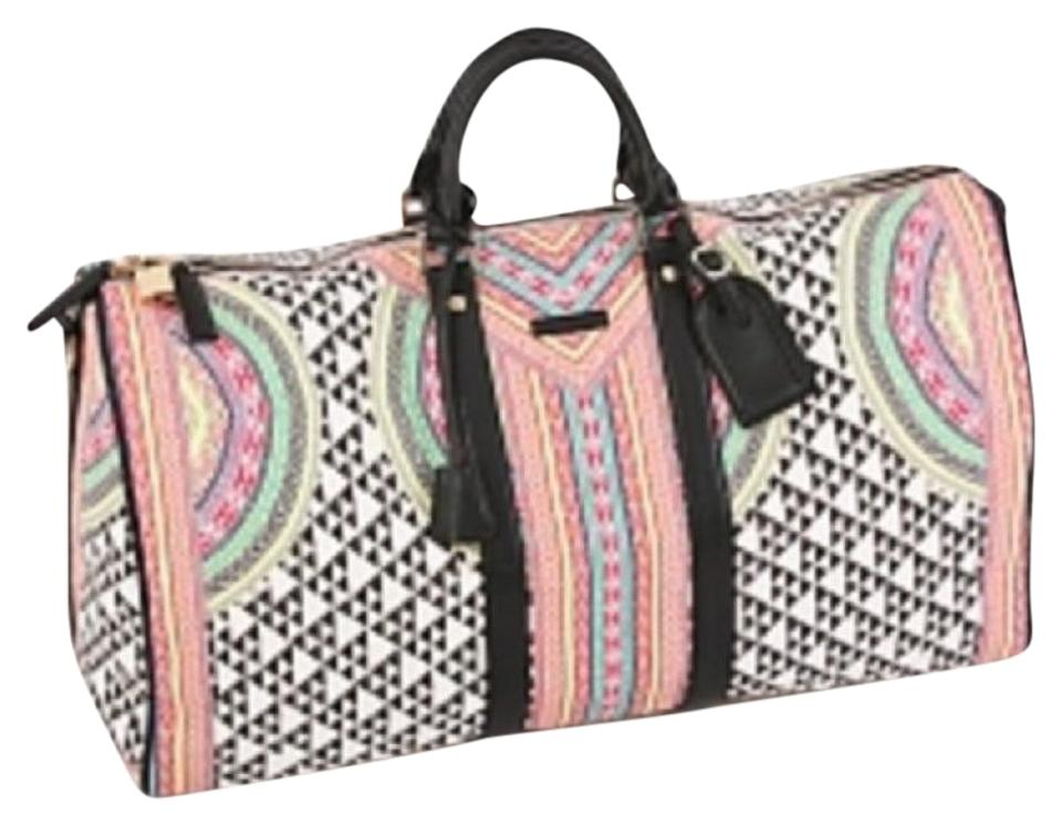 Hale Bob Multi Travel Bag