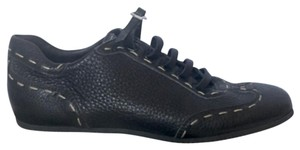 Fendi Black Athletic