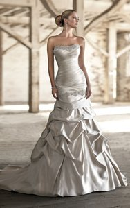 Essense Of Australia D1237 Wedding Dress
