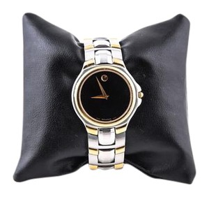 Movado Movado Two-tone Watch