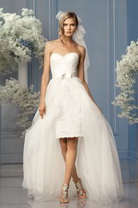 Wtoo Riley Item #10393 Wedding Dress