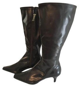 Impo New Stretchy Brown Boots