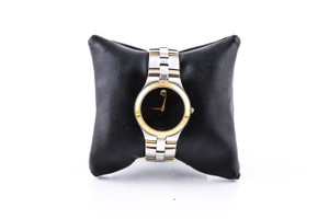 Movado Movado Watch Two-tone